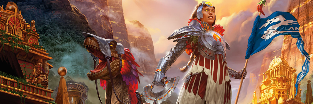 7LandHand Extra: RIX Tricks in the Mix